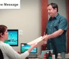 Video: si la vida real fuera un mail...