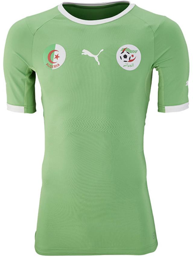 jersey argelia 2