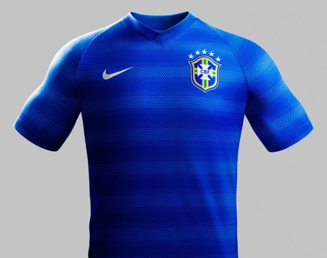 jersey brasil visita