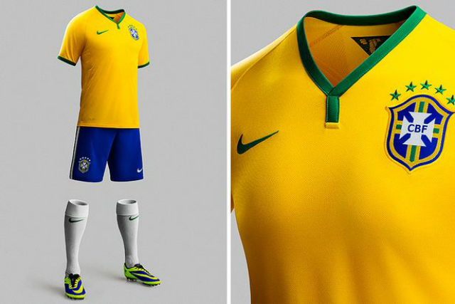 jersey brasil