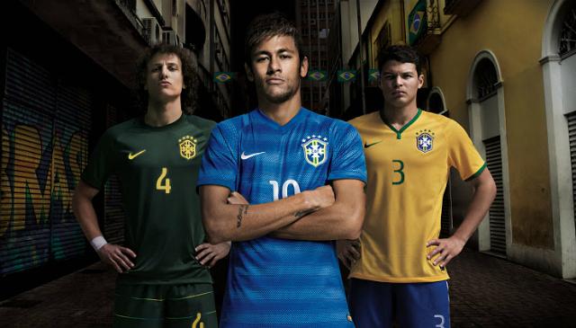 jerseys brasil