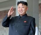 ¿Dónde está Kim Jong Un?