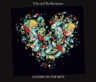 Escucha nuevas canciones de Echo & The Bunnymen, Twin Shadow y Swans
