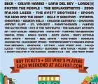 Sigue EN VIVO la transmisión del festival ACL 2014