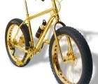 La bicicleta de montaña de un millón de dólares