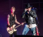 Video: Duff McKagan se reúne con GN'R por primera vez en 17 años