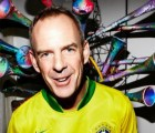 "Fatboy Slim - ""Samba Do Mundo"""