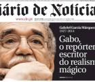 La muerte de Gabriel García Márquez en la prensa internacional