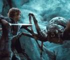 """Así se hizo una de las escenas de """"The Hobbit: The Desolation of Smaug"""""""