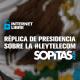 Checa la réplica de Presidencia a Sopitas.com #EPNvsInternet
