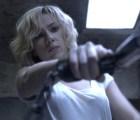 """Scarlett Johansson luce bien en el nuevo póster de """"Lucy"""""""