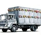Nueva obra de Banksy circula en internet