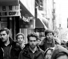"Parquet Courts - ""Sunbathing Animal"""