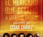 ¿Por qué tienes que ver César Chávez de Diego Luna?