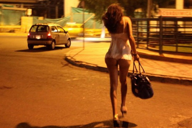 prostitutas en hoznayo video prostituta