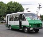 Pasajero de microbús disparó a asaltante en Chimalhuacán