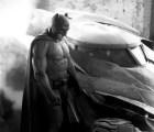 """Nuevas imágenes del Batimóvil en """"Batman v Superman: Dawn of Justice"""""""
