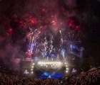 Así se vivió el festival BBC Radio's 1 Big Weekend con Kasabian, Coldplay y más (videos)