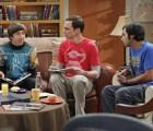 """Te regalamos la séptima temporada y una playera de """"The Big Bang Theory"""""""