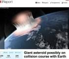 EpicFail: CNN reportó posible destrucción de la Tierra para el 2041