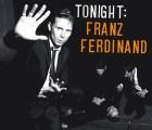 Este es el setlist del espectacular concierto de Franz Ferdinand