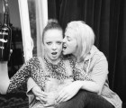 "Garbage - ""Girls Talk"" (con Brody Dalle)"
