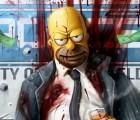 Para destruir infancias: Personajes de películas y series animadas se convierten en temibles asesinos