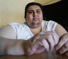 """Murió Manuel Uribe, """"el hombre más gordo del mundo"""""""