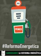 #AsíLasCosas ¿Nos servirá de algo consentir a petroleras extranjeras?