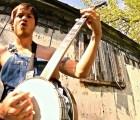 "Metal campirano: ""Raining Blood"" de Slayer tocada con banjo"
