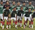 El Tri cierra el año en el #20 de ránking FIFA