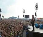 Así se vivió el festival Rock am Ring 2014 (fotos + videos)