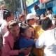 La PGJ rescató a 33 menores que eran explotados en una casa hogar en Puebla