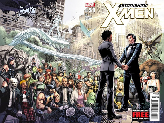 Xmen-Edicion-Matrimonio-Gay-Northstar