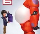 """""""Big Hero 6"""" o cuando los nerds se vuelven superhéroes"""