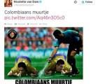 Este es el meme que hizo enojar a los colombianos