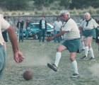 """Porque para el futbol no hay edad, esto es """"I Will Never Let You Down"""", dirigido por Diego Luna"""