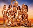 Y para calentar motores... la selección de Playboy para Brasil 2014