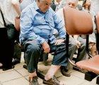 La fotografía de José Mujica que no fue lo que parecía