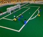 Nerdgasmo mundialista: el gol de Cahill en versión LEGO