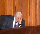 """Magistrados se quedan sin pensión vitalicia; fue un """"error político"""", dicen diputados"""
