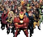 ¿Sabes dónde nacieron los personajes de Marvel?