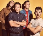 "Arctic Monkeys - ""Snap Out of It"""