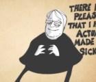 Recuerdan a Philip Seymour Hoffman con un cortometraje animado
