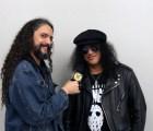 """Slash en entrevista para Sopitas.com: """"El Llanto del Diablo"""", Gibson, el mundial y su regreso a México"""