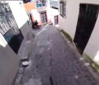Video: Recorre Taxco en sólo 4 minutos