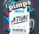A-Trak en México