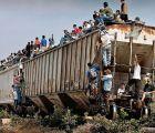"""Impedirá Gobierno Federal que migrantes se suban a """"La Bestia"""""""