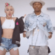 "Pharrell Williams – ""Come Get It Bae"" (Feat. Miley Cyrus)"