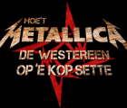 "Mira el nuevo documental ""How Metallica raised hell in De Westereen"""